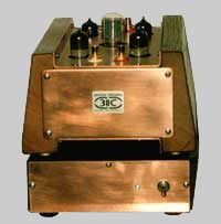 The Phono Of Cu-Series